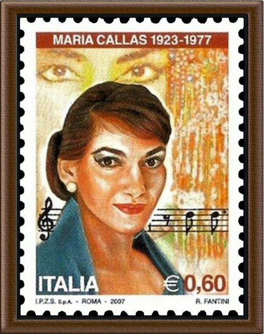 2007 KALLAS ITALIA ART