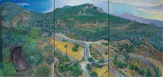 Χρόνης Μπότσογλου, «Ωρες του Βουνού», 2013