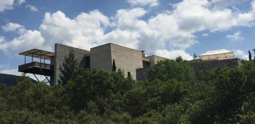 Το μοναδικό στην Ελλάδα Μουσείο Περιβάλλοντος του ΠΙΟΠ, στη Στυμφαλία